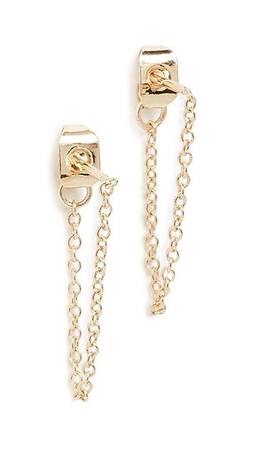 SHASHI Intimacy Earrings