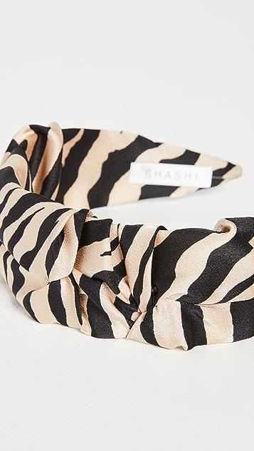 SHASHI Madagascar Headband