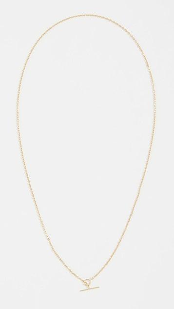 SHASHI Ciel Necklace