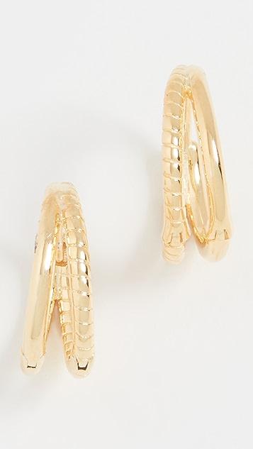 SHASHI Baby Jiji Earrings