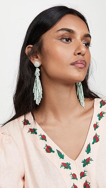 SHASHI Antibes Earrings