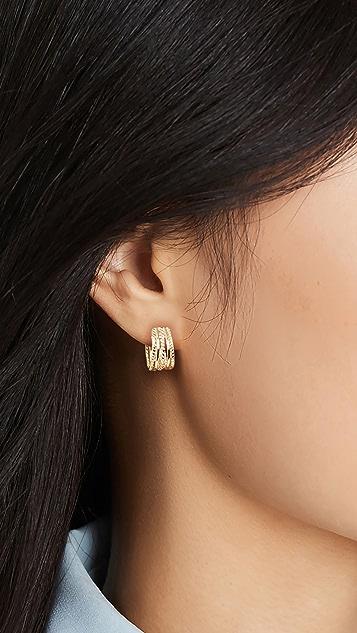 SHASHI Bona Earrings