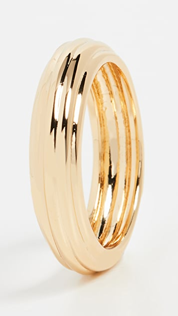 SHASHI Deco Ring