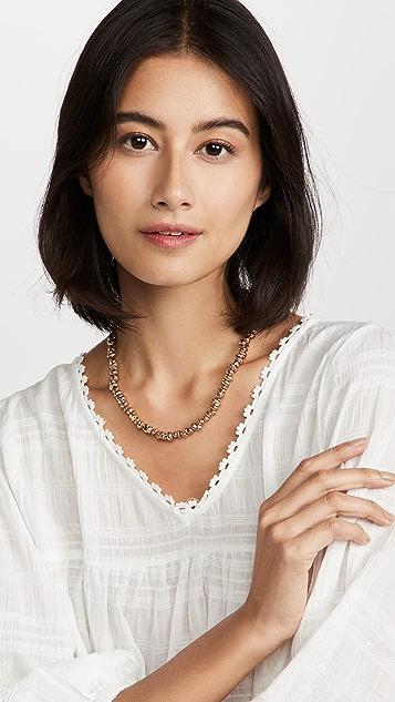 SHASHI Odyssey Necklace