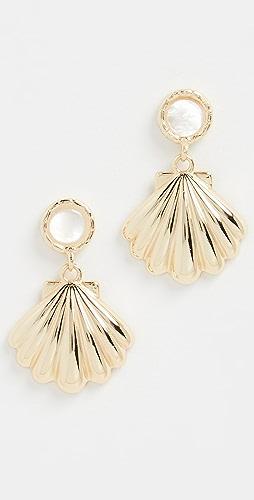 SHASHI - Shore Earrings