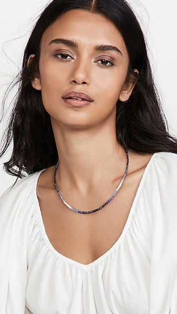 SHASHI Aisha Necklace