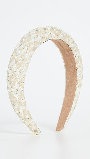 SHASHI Cruise Padded Headband