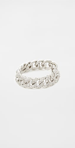 SHAY - 18k Essential Link Ring