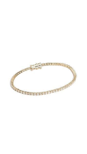 Shay Mini Tennis Bracelet