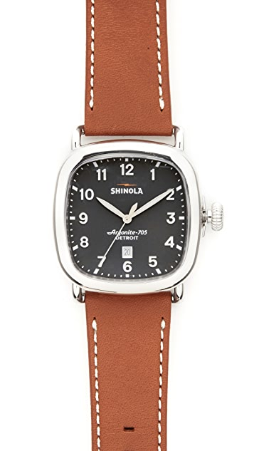 Shinola The Guardian 41mm Watch