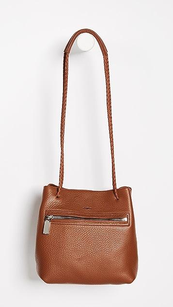 0bf9e9ca0 Shinola Mini Drawstring Cross Body Bag | SHOPBOP