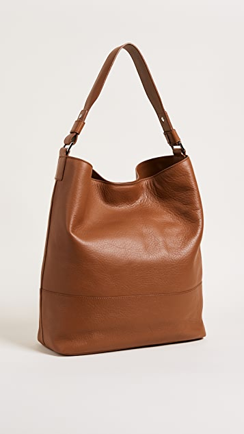 Shinola Relaxed Hobo Bag
