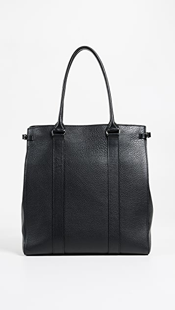 Shinola Soft Shoulder Tote