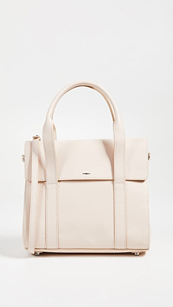 Shinola Small Soft Satchel
