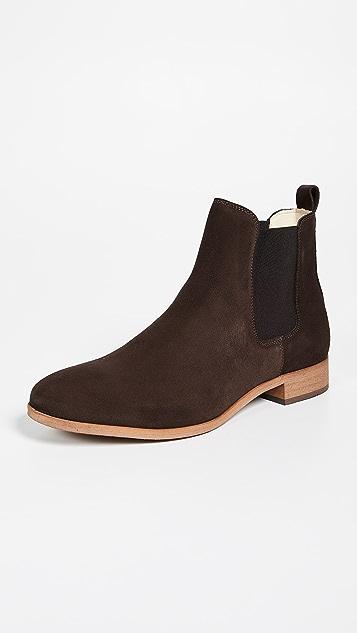 Shoe The Bear Dev Suede Chelsea Boots