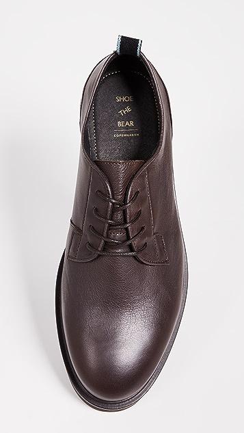 Shoe The Bear Horace Lace Ups