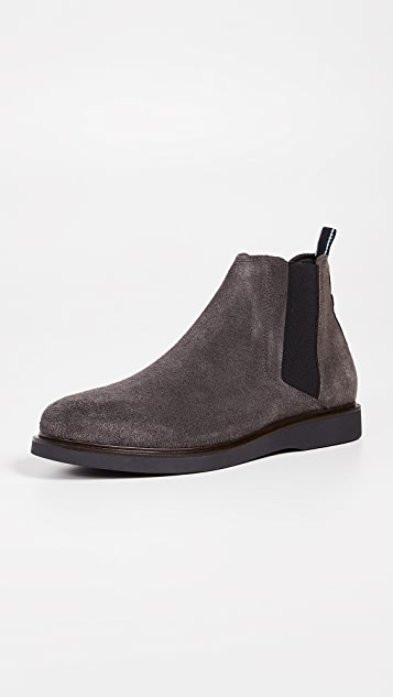 Shoe The Bear Sorvad Suede Chelsea Boots