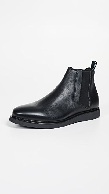 Shoe The Bear Sorvad Leather Chelsea Boots