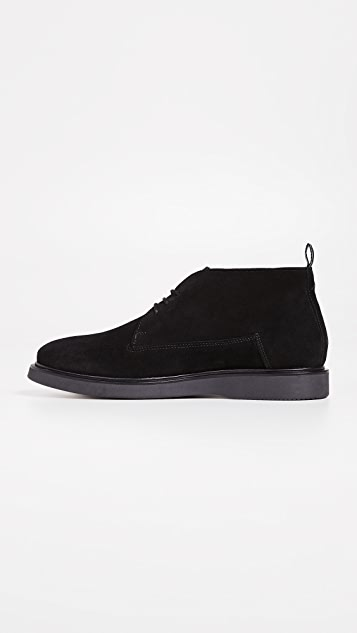 Shoe The Bear Monty Suede Chukka Boots