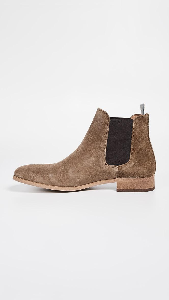 Shoe The Bear Dev Boots | EASTDANE