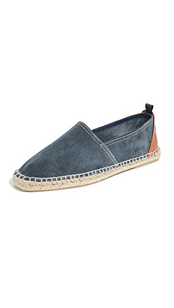 Shoe The Bear Montauk Espadrilles