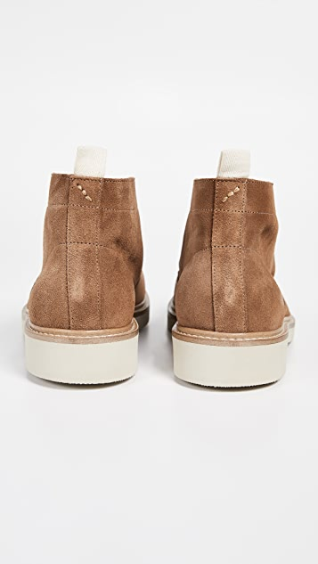 Shoe The Bear Seaford Chukka Boots
