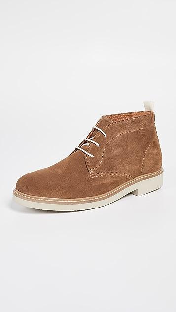 Shoe The Bear Seaford Chukka Boots