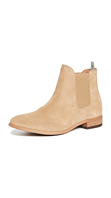 Shoe The Bear Dev Suede Chelsea Boots