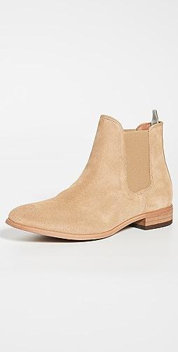 Shoe The Bear - Dev Suede Chelsea Boots