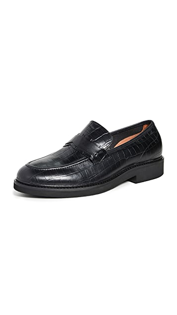 Shoe The Bear Farley Croc Loafers