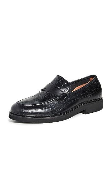 Shoe The Bear Farley Croc Loafers