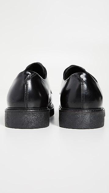 Shoe The Bear Parrish Lace Ups