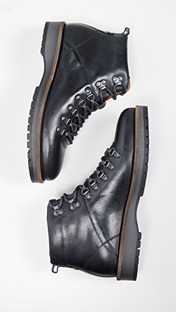 Shoe The Bear Lawrence Hiking Boots