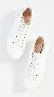 Shoe The Bear Bushwick Leather Sneakers