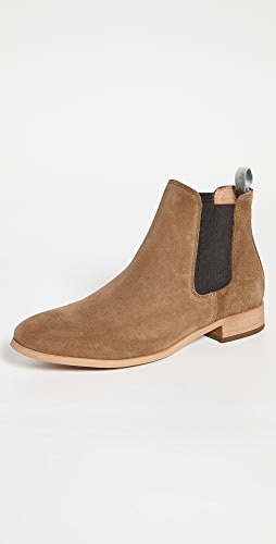 Shoe The Bear - Dev Suede Boots