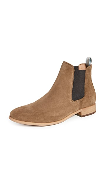 Shoe The Bear Dev Suede Boots
