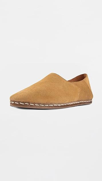 Shoe The Bear Cordero Shoes