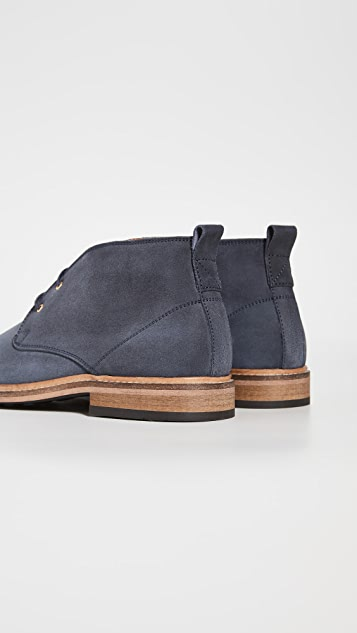 Shoe The Bear Caleb Chukka Boots