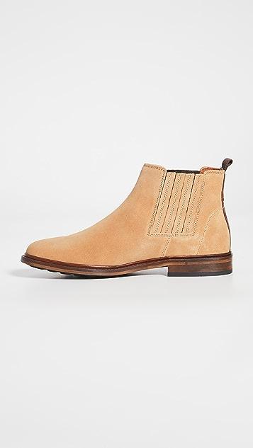 Shoe The Bear Gael Chelsea Boots