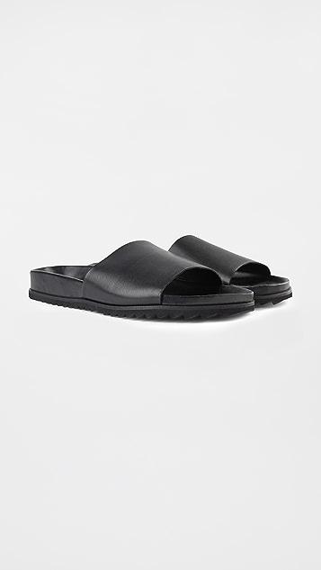Shoe The Bear Agustin Flat Sandals
