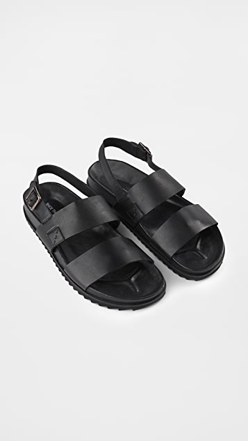 Shoe The Bear Vigo Flat Sandals