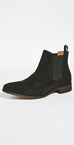 Shoe The Bear - Dev Boots