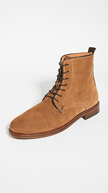 Shoe The Bear Ned Boots