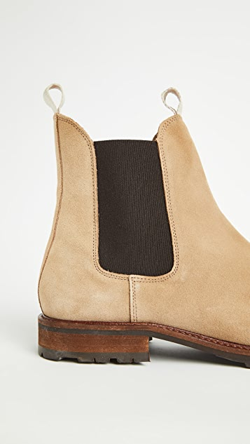 Shoe The Bear York Boots