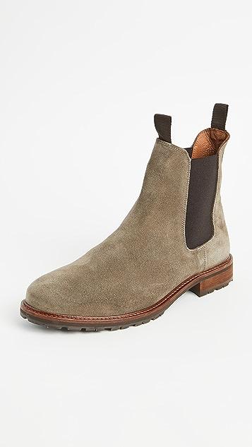 Shoe The Bear York Boots