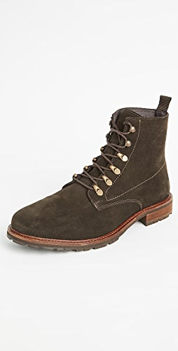 Shoe The Bear - Brigade Boots