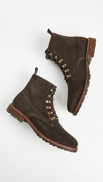 Shoe The Bear Brigade Boots