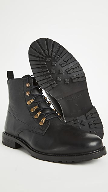 Shoe The Bear Brigade Boots