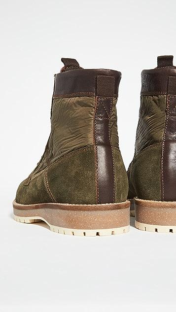 Shoe The Bear Comrade Boots