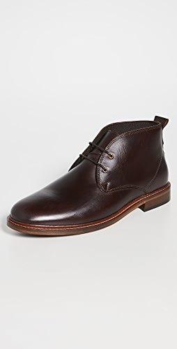 Shoe The Bear - Phoenix Leather Boots